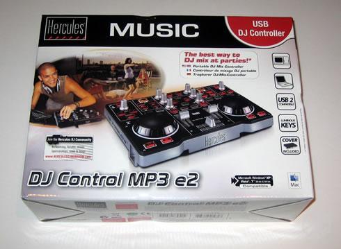 Dj control mp3 e2 ofertas vazlon brasil - Table de mixage hercules dj control mp3 e2 ...