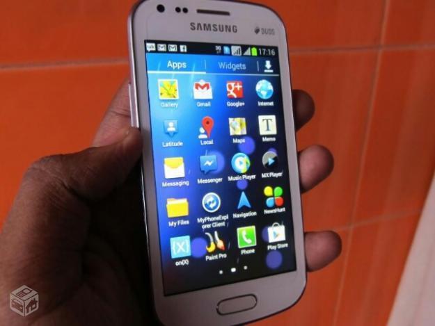 Celular Desbloqueado Samsung Galaxy S4 Mini 4g Preto Com: Notbook Compaq E Celular Galaxy Sduos [ OFERTAS ]