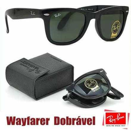 armacao para oculos de grau ray ban wayfarer nerd retro   Vazlon Brasil 99c540d039