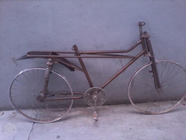 bicicleta antiga brandani surf aro rara r raríssima brandani surf aro