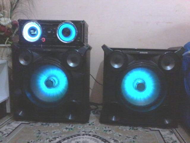 samsung giga sound system manual