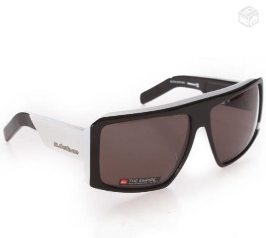 3de865cbe1ba6 oculos quiksilver empire novo na caixa   OFERTAS