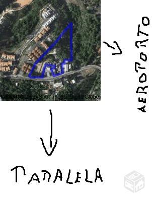 Area De M2 Ba Estrada Velha Do Aeroporto R Vazlon Brasil
