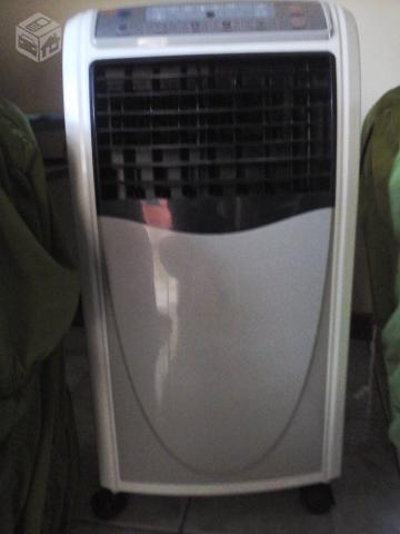 Climatizador de ar frio mg