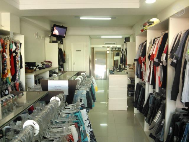 051c54bac loja de roupas completa com moveis e estoq   OFERTAS