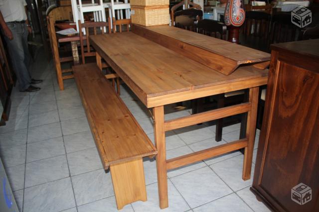 mesa jardim promocao:mesa para churrasco aparadores bancos de jardim etc