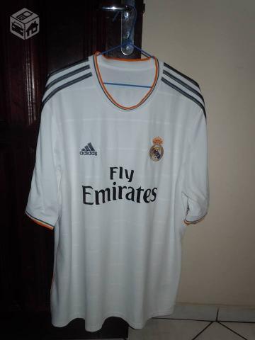 8551d381c6 camisa do real madrid cristiano ronaldo 7   OFERTAS