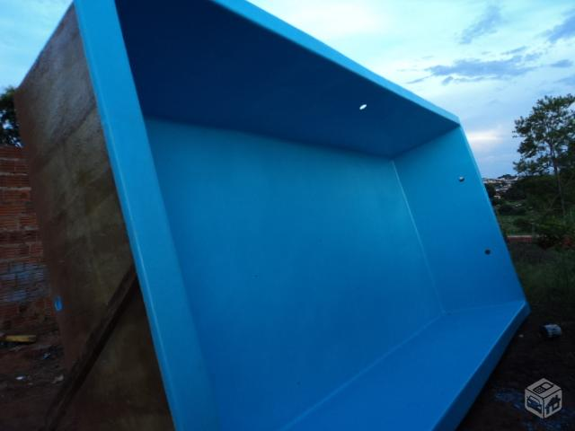 Fibrart reforma de piscina em fibra de vidro vazlon brasil for Vendo piscina de fibra