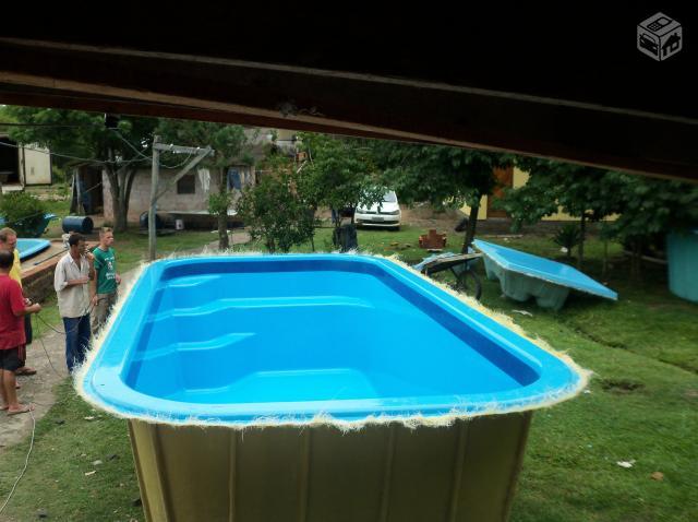Piscina motor escada piscina com tubulacao ofertas for Motor piscina