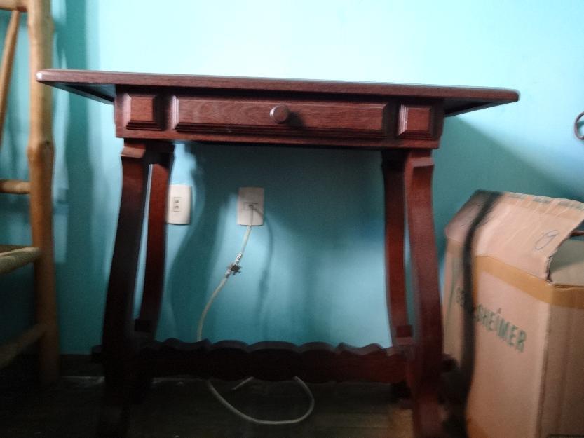 Arame Artesanato Colorido ~ aparador com 1 gaveta em mdf na cor cru use a imaginacao Vazlon Brasil