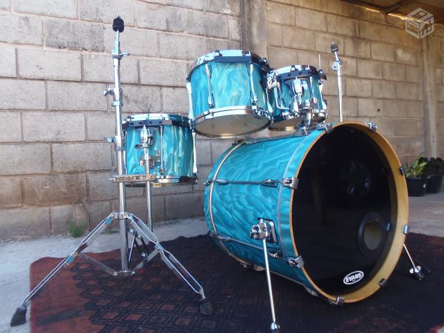 Tama Superstar EFX Custom - R$
