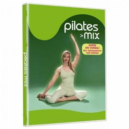 Yoga + power yoga + pilates + step e alongamento 5 dvds aula