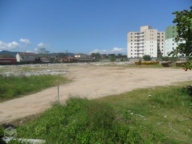 Area Jockey Clube Sao Vicente M2 Vazlon Brasil