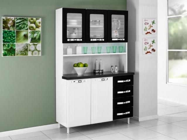 Vendo Armario De Cozinha Antigo : Wibamp armario de cozinha usado a venda id?ias do