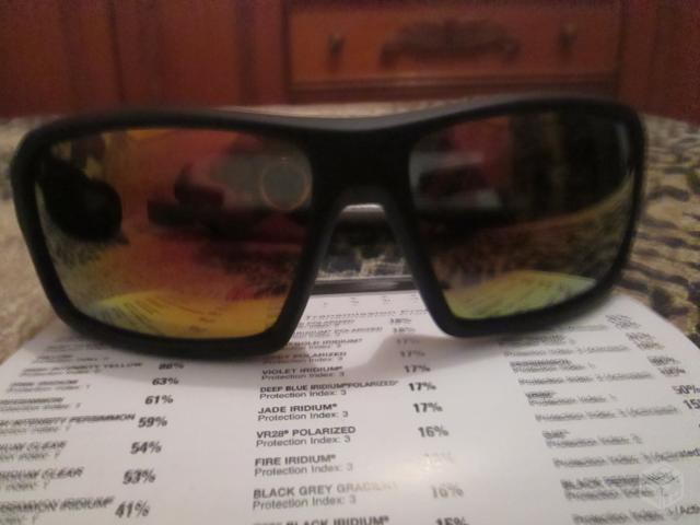 Anúncios oakley x squared polarized. Oakley Eyepatch II - Polarized 29b0c6288d