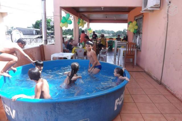 Piscina de fibra 3 mil litros ofertas vazlon brasil for Piscina 7 mil litros