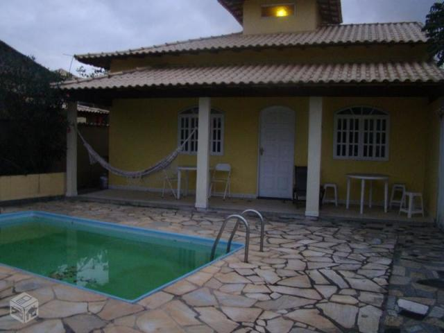 Casa Estilo Colonial De 2 Andares Piscina Churrasqueira