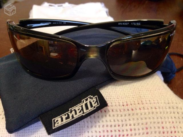 oculos de sol arnette original mod   OFERTAS     Vazlon Brasil 8b08cc7c37