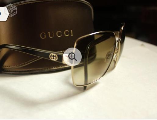 armacao oculos gucci   OFERTAS     Vazlon Brasil ac1fce1a19