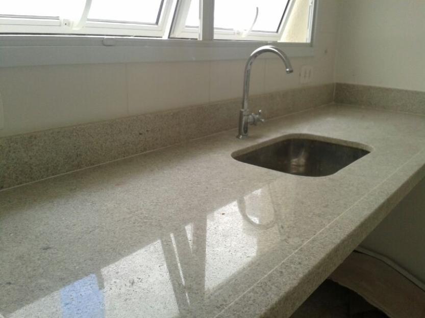 pia cozinha pedra de granito branco itaunas m melhor  Vazlon Brasil -> Pia De Banheiro Granito Branco Itaunas