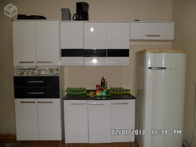 Armário Bartira Nas Casas Bahia ~ jogo bartira completo para cozinha [ OFERTAS ] Vazlon Brasil