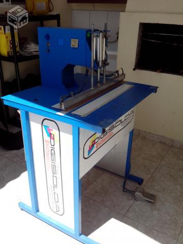 Maquina de soldar placas eletronicas modelo mini station for Maquina para toldos