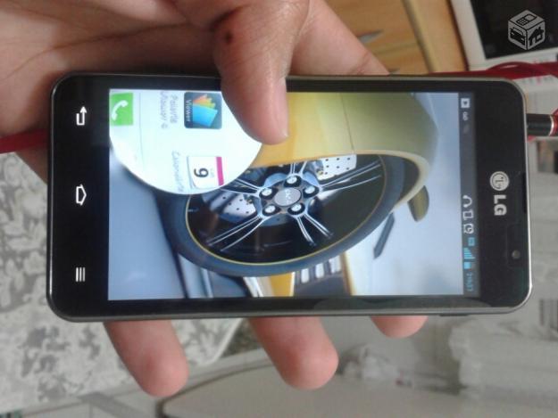 lg optimus l5 android jelly bean troco por iphone 4s | Vazlon Brasil