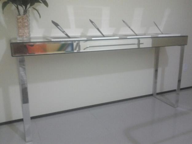 Armario De Cozinha Casas Bahia Preto E Branco ~ aparador para corredor Vazlon Brasil