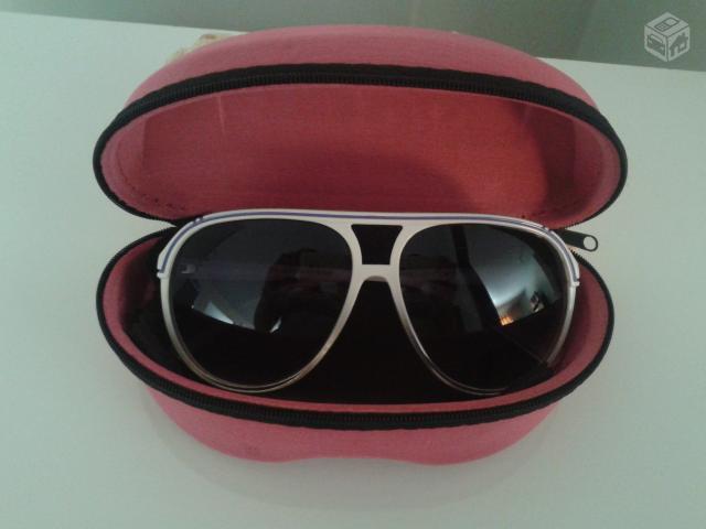 72e0815ad8a7d oculos de sol atitude marrom at5188 medio   OFERTAS     Vazlon Brasil
