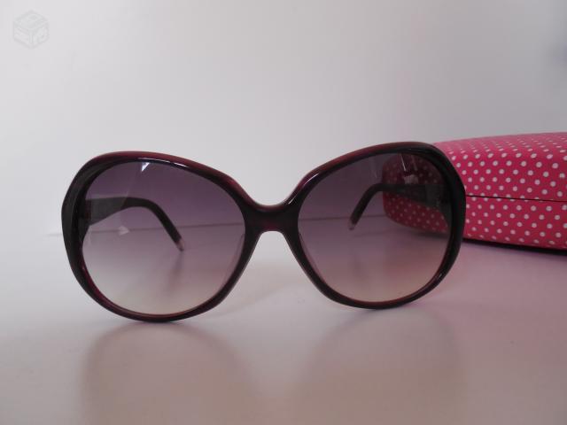 2ccae5d88ef07 oculos de sol calvin klein jeans metal prata com lente rosa ...