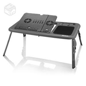 Cooler Table Para Notebook - Multilaser - R$