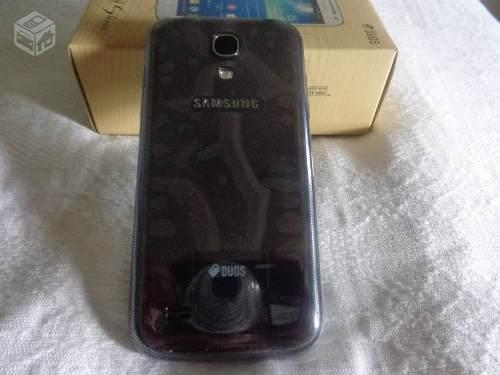 Celular Desbloqueado Samsung Galaxy S4 Gt I9500 Branco Com: Samsung Gram Dous Branco I Original [ OFERTAS ]