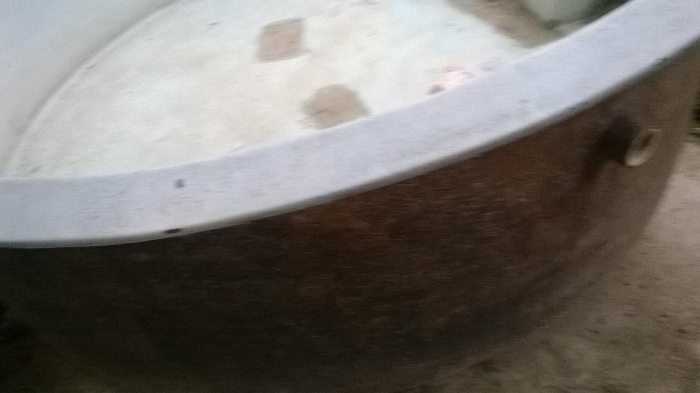 Piscina de fibra usada compra e venda em porto alegre rio for Piscina de fibra usada