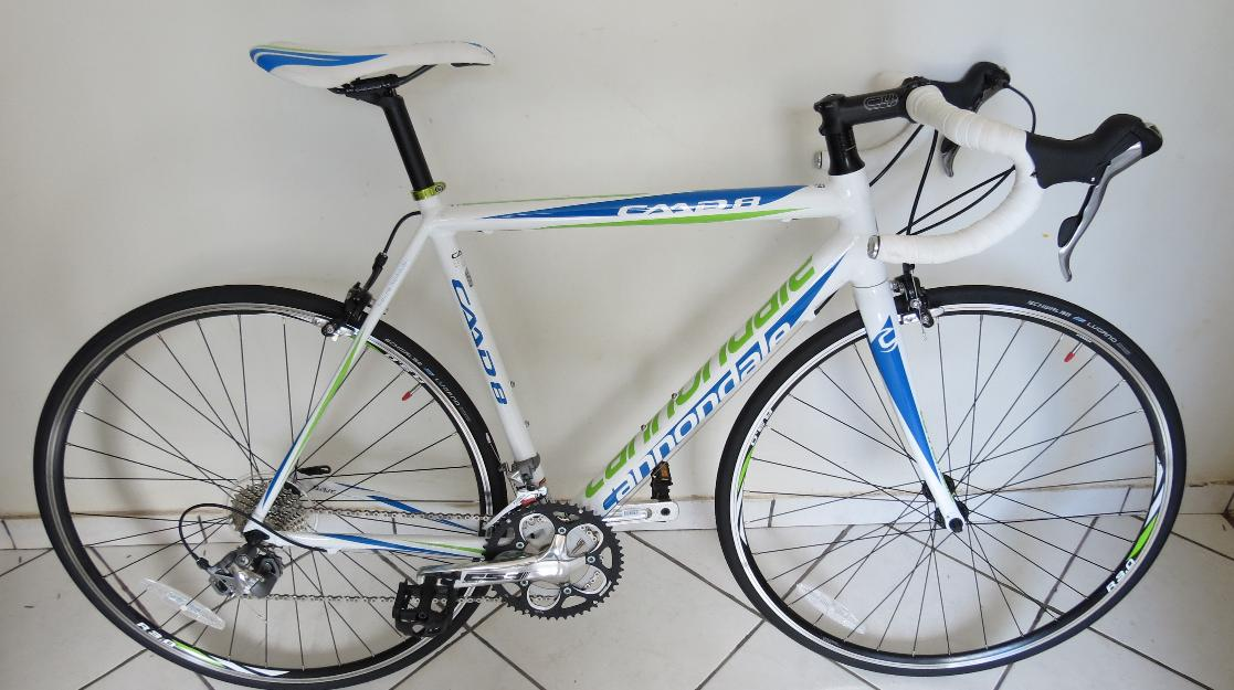 Cannondale caad 8 tiagra 2011 pictures to pin on pinterest