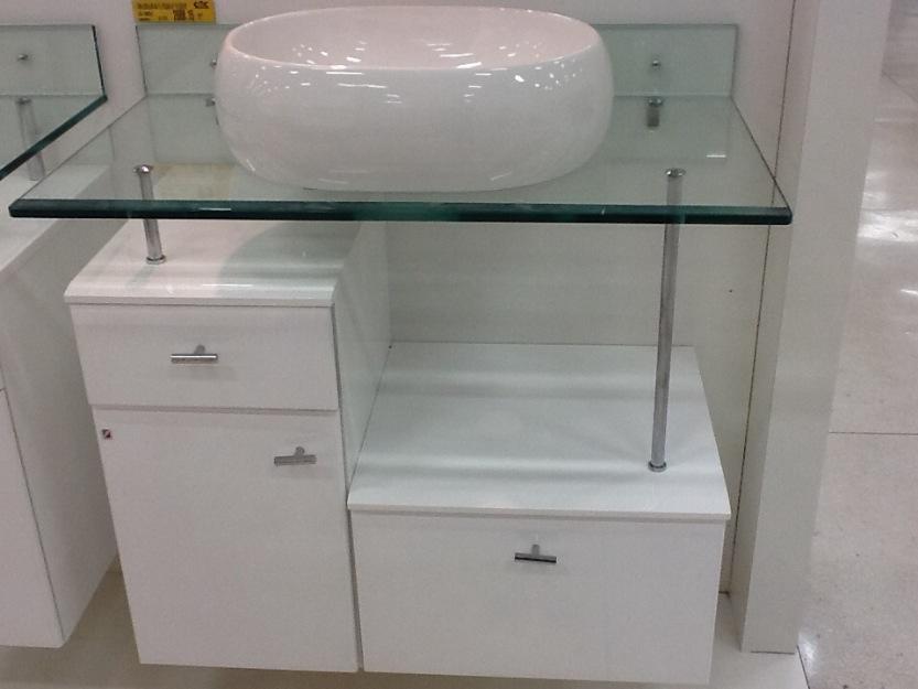 armario de banheiro cris metal novo na embalagem  Vazlon Brasil -> Armario Banheiro Lindo