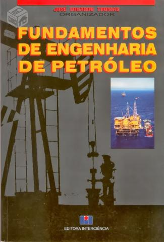 petróleo novinho