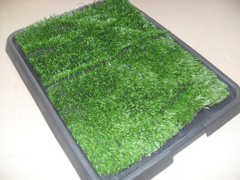 grama sintetica decorativa ribeirao preto: grama em material sintético de fácil limpeza é so retirar a grama