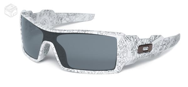 Oakley Oil Rig T Pain