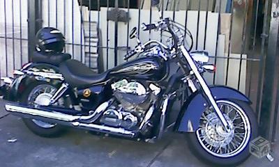 Honda Shadow -  - R$
