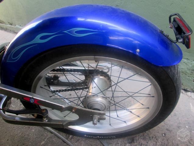 bicicleta schwinn stingray 3 speed chopper [ OFERTAS