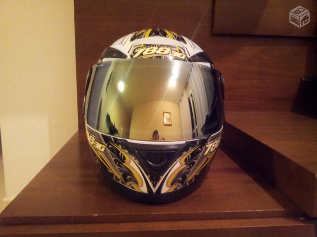 4e8940e508747 capacete de seguranca branco com carneira evolution carbografite ...