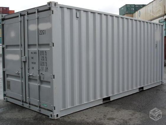 Containers Maritimos Dry  e  (tmb Reefer)