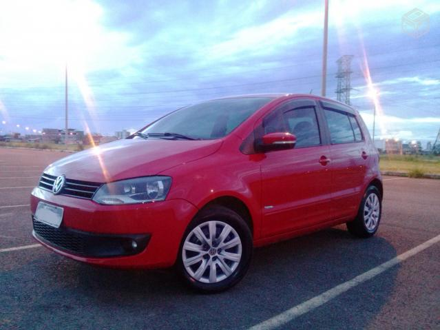 Vw - Volkswagen Fox -  - R$