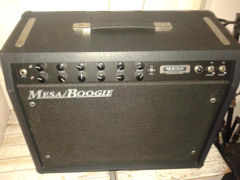 Amplificador mesa boogie mark iii vazlon brasil for Amplificadores mesa boogie