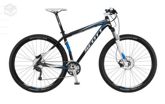 Bicicleta Scott mountain bike - R$