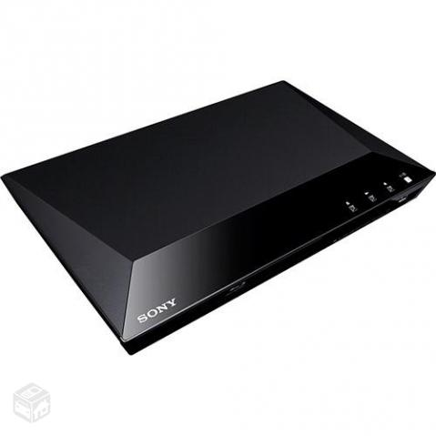 Blu-ray player sony bdp-s - R$