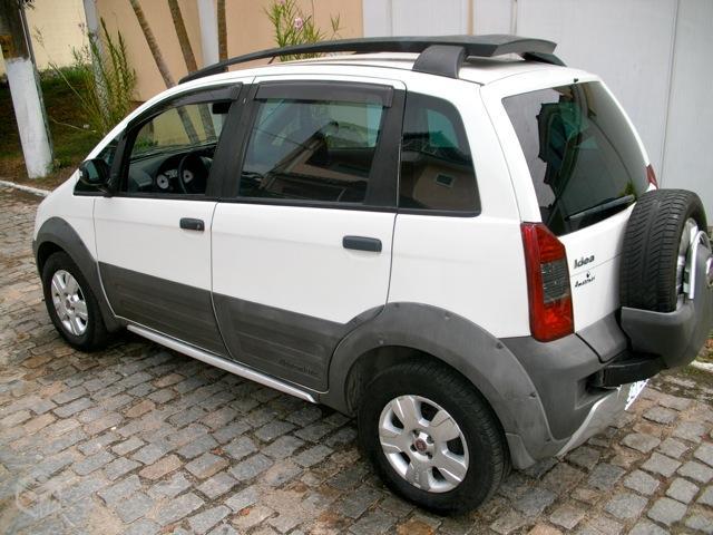 Fiat idea adventure manual chave copia ofertas for Fiat idea adventure locker precio
