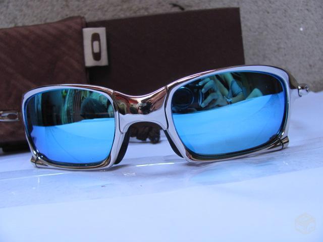 68cac96ea oculos oakley x squared carbono fosco lente ruby fire [ OFERTAS ...