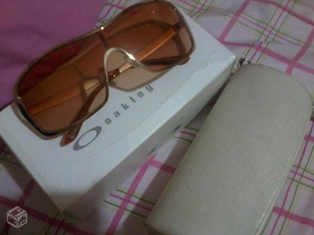505e71228 oculos de sol feminino oakley dart oo4008 05 662 [ OFERTAS ...