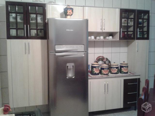 Adesivo De Arvore Para Fotos ~ armario de cozinha semi novo compacto completo r [ OFERTAS